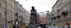 Полномочия КГИОПа Петербурга могут отдать Министерству культуры