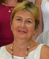 Симонова Ирина  Николаевна