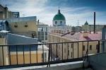 Самый популярный у арендаторов жилья в Петербурге формат – однокомнатные квартиры и студии