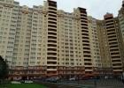 ЖК Новая Александрия от компании Балтийская промышленно-строительная компания