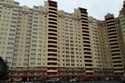 Фото ЖК Новая Александрия от Балтийская промышленно-строительная компания. Жилой комплекс