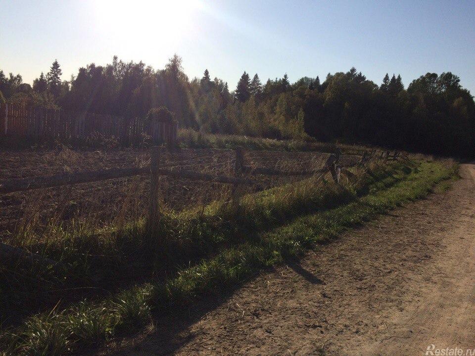 Продать Земельные участки, земля Московская область,  Рузский, Филатово д