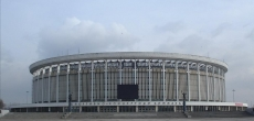 КИО Петербурга приступает к разработке концепции проекта реконструкции спортивно-концертного комплекса «Петербургский»