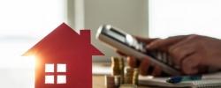Мутко: ипотечные ставки в ведущих банках достигли целевого показателя 2020 года в 8,7%