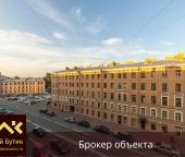 Продать Квартиры вторичка Бонч-Бруевича ул  3