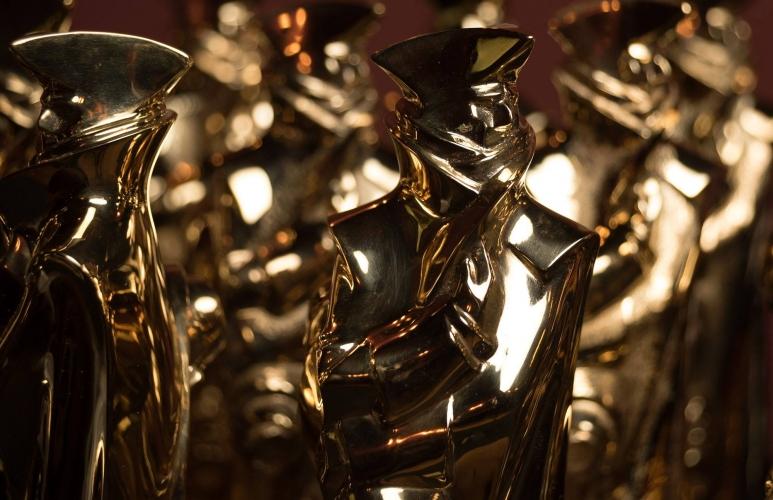 В Петербурге за статуэтки «Золотой Трезини-2019» поборются 350 номинантов