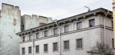 Группа компаний «Еврострой» приобретает объект в Адмиралтейском районе для строительства ЖК бизнес-класса