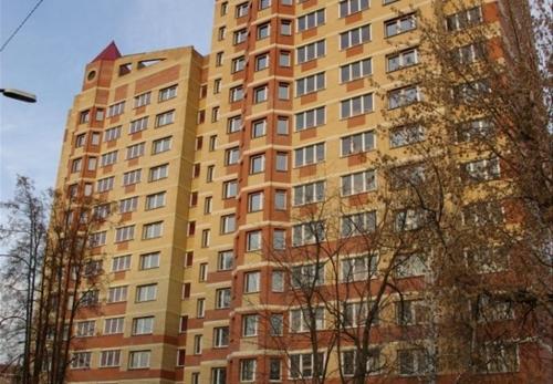 ЖК Ногинск, Леснова, 3  от компании 494 УНР