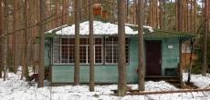 Союз писателей Петербурга отстоял домик Ахматовой в Комарово