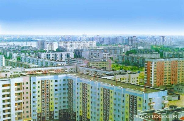 Эксперты: Дорожают лишь самые дешевые квартиры