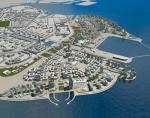 Срок ввода домов на намыве Васильевского острова могут скорректировать