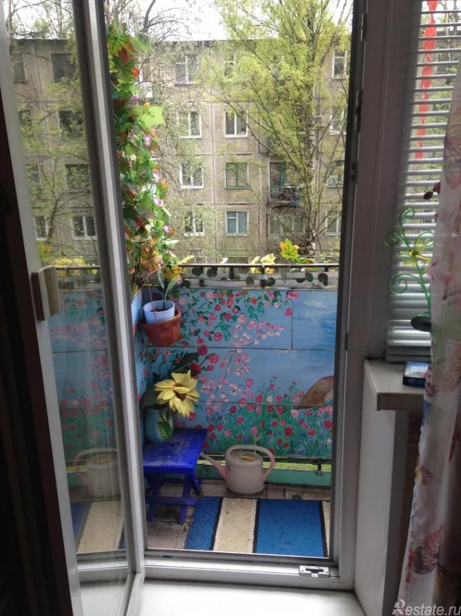 Продать Квартиры вторичка Санкт-Петербург,  Калининский,  Ленина пл., Металлистов пр-кт