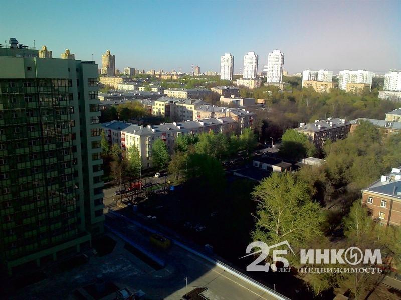Фото ЖК На Циолковского