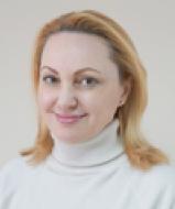 Тюшнякова Ирина Михайловна