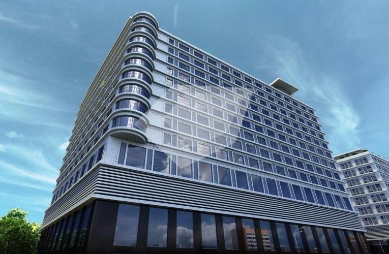 Офисов в Москве строится мало, объем поглощения растет, но до дефицита еще очень далеко