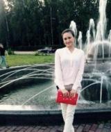 Патова Анастасия Олеговна