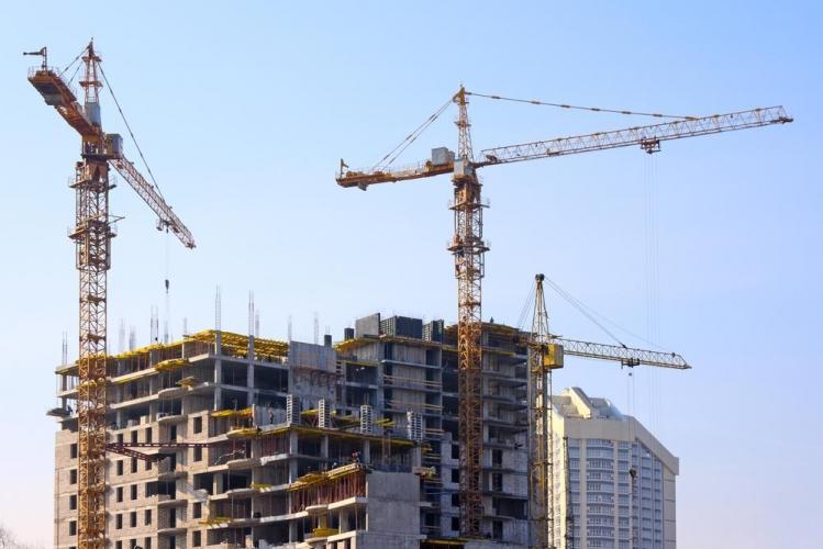На столичном рынке растет доля низколиквидного жилья
