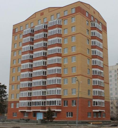 ЖК Микрорайон 1а (г. Озеры) от компании Роскомстрой Недвижимость