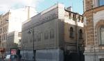 STRABAG SE продала EKE Group участок на Лиговке с разрешением на строительство торгово-офисного центра