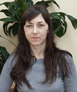 Калинина Юлия Владимировна