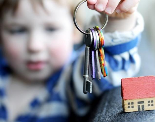 Президент РФ инициирует программу ипотечного кредитования для семей, в которых в 2018 году родится второй или третий ребенок