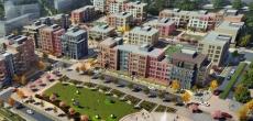 В подмосковных Котельниках построят деловой центр и жилой комплекс суммарно на $1 млрд