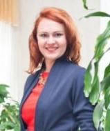 Лисневская Александра Владимировна