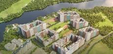 Летняя акция в «Эко Видное 2.0»: MR Group предлагает -10% на квартиры с отделкой «под ключ»