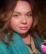 Пазий Юлия Владимировна