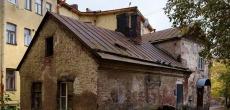 На продажу выставлена квартира в самом старом доме Выборга