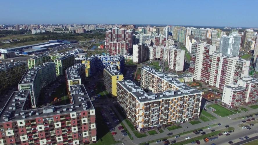 Администрация пересчитает жителей Кудрово