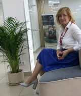 Колесникова Лариса