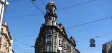 Лицевые фасады и крышу купеческого дома Иоффа восстановят