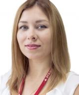 Бадаева Татьяна Михайловна