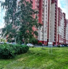 Продажа 3-комн квартиры на вторичном рынке Ветеранов пр-кт ,  д. 108,  к. 1