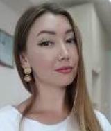 Киямова Гульназ