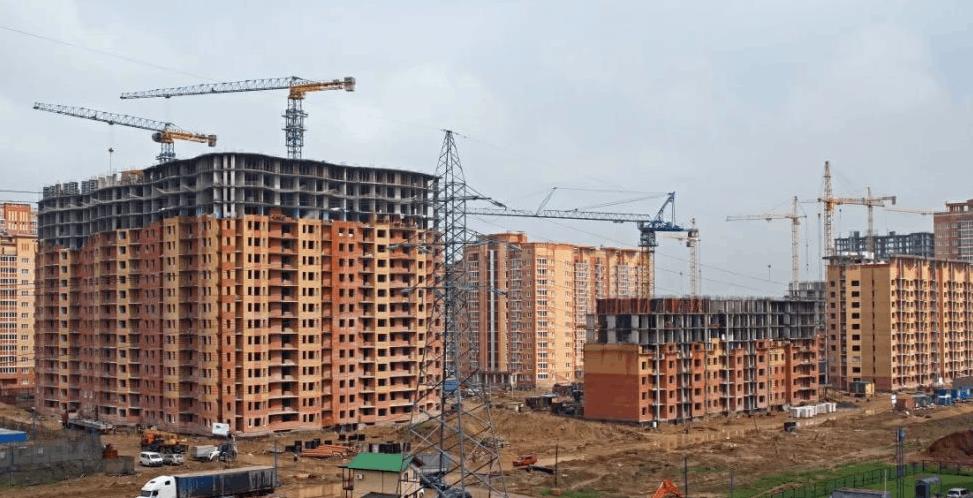 Правительство ставит крест на долевом строительстве с 1 июля 2019 года