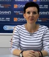 Крейдина Наталья Вячеславовна