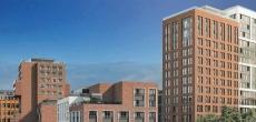 Компания Sminex презентовала проект квартала премиум-класса «JAZZ» в столичном районе Марьина роща