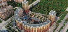 В ЖК Ultra City началось строительство детского сада