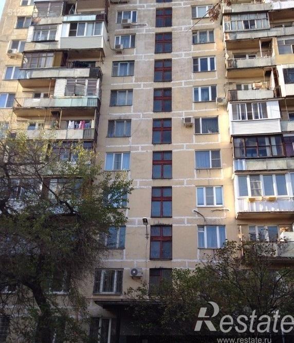 Продажа 65 кв. м. 3-комнатной квартиры на вторичном рынке у метро Бауманская Краснокурсантский 1 й проезд, д. 3/5, к. 1, без посредников, 12 500 000 руб. - 7145043