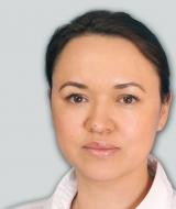 Абузярова Айгуль