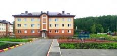 ИСК «Ареал» приступила к строительству второй очереди ЖК «Истомкино парк» в подмосковном Ногинске