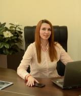 Багратьян Марина Михайловна