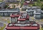 ЖК Тихвин, 7 мкрн от компании Северо-Западная инвестиционно-жилищная компания