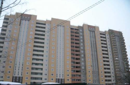 ЖК Щербинка, Садовая, 9 от компании Объединенная Строительная Компания