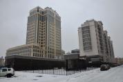 Фото ЖК Московский квартал от Силовые машины-Девелопмент. Жилой комплекс