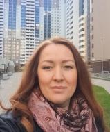 Темникова Лариса Александровна