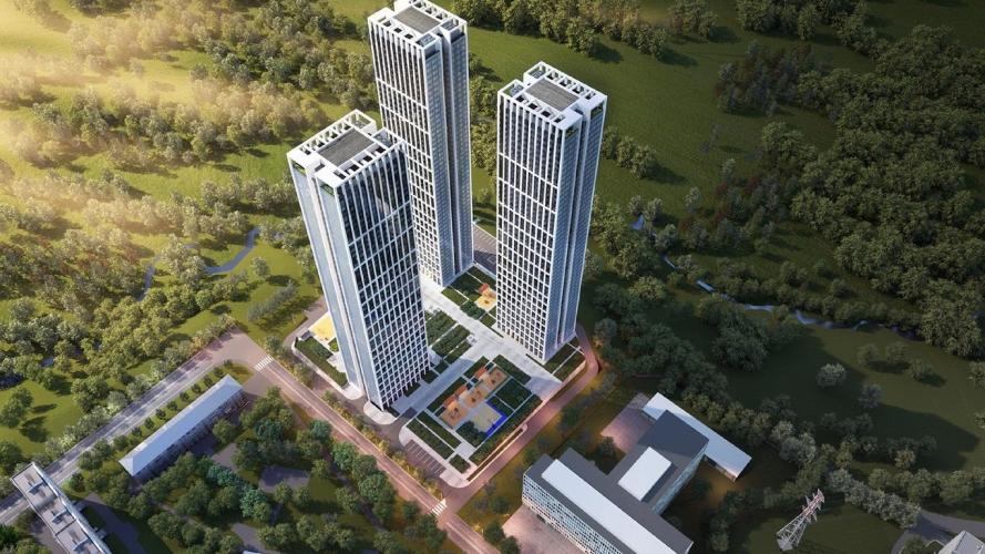 Capital Group и АФК «Система» получили разрешение на строительство ЖК бизнес-класса «Мичуринский, 56»