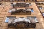 Госдума приняла в первом чтении законопроект, обязывающий власти отремонтировать дома, которым капремонт требовался до приватизации
